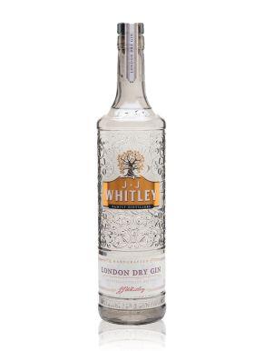 J.J Whitley London Dry Gin 70cl