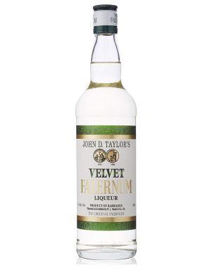 John D. Taylor's Velvet Falernum Liqueur 70cl