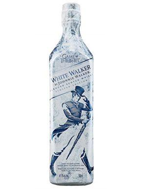Johnnie Walker The White Walker Whisky 70cl