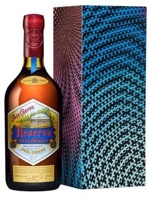 Jose Cuervo Reserva De La Familia Extra Anejo Tequila 70cl Gift Box