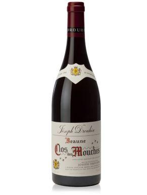 Joseph Drouhin Clos des Mouches Rouge 2014 Red Wine 75cl