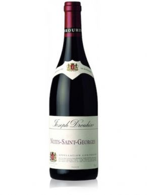 Joseph Drouhin Nuits-Saint-Georges 2017 Red Wine 75cl