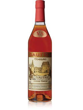 Jules Gautret VS Cognac 70cl