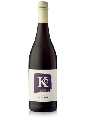 Klein Constantia KC Pinot Noir 2014 South Africa Red Wine 75cl
