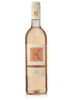 Klein Constantia KC Rose 2015 South Africa Wine 75cl