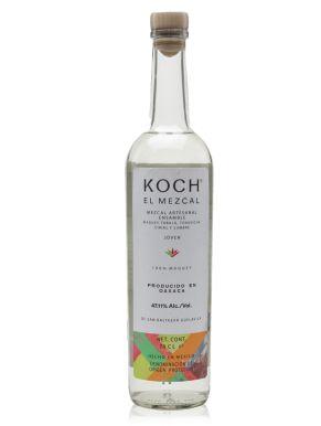 Koch Ensamble Agave Mezcal 70cl