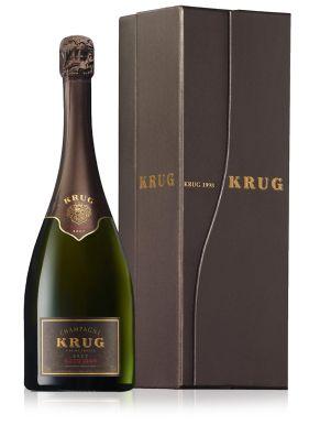 Krug 1998 Vintage Champagne 75cl Gift Box