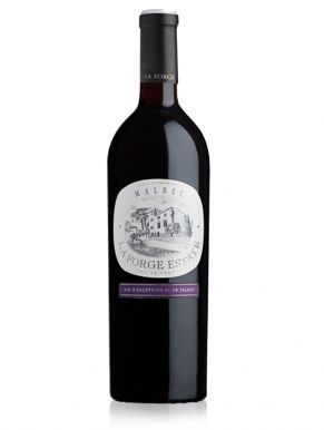 La Forge Malbec IGP Pays d'Oc Red Wine 75cl