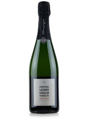 Lacourte-Godbillon Terroirs d'Ecueil 1er Cru Champagne 75cl