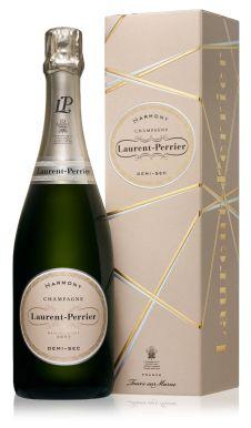 Laurent Perrier Demi Sec Harmony Champagne 75cl