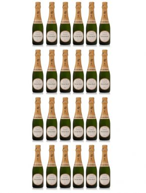 Laurent Perrier La Cuvee Champagne NV Case Deal 24 x 20cl