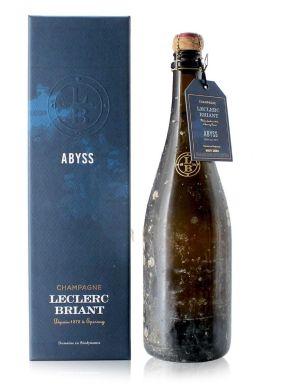 Leclerc Briant Cuvée Abyss Brut 2014 Vintage Champagne 75cl