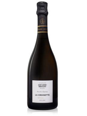 Leclerc Briant Le Croisette Brut 2014 Vintage Champagne 75cl