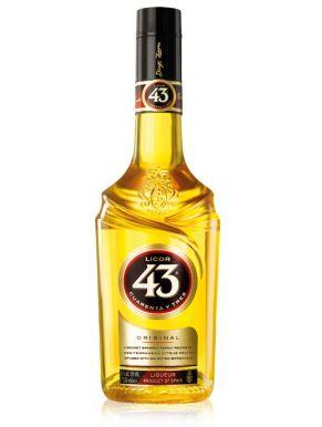 Licor 43 Cuarenta Y Tres 70cl