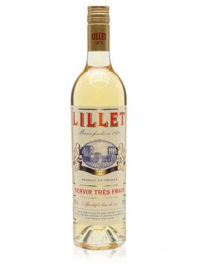 Lillet Blanc Vermouth 70cl