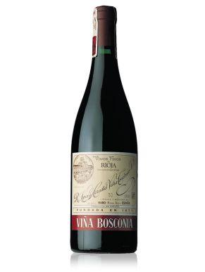 López de Heredia Vina Bosconia Rioja Reserva 2007/ 2008 75cl