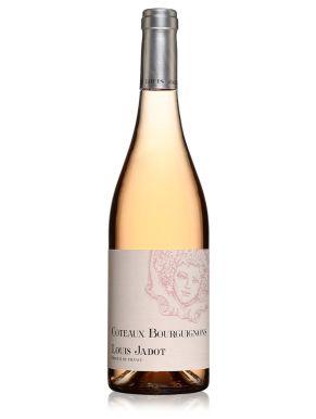 Louis Jadot Coteaux Bourguignons Rosé Wine 2017 75cl