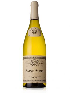 Louis Jadot Saint-Aubin 2013 Blanc Burgundy France