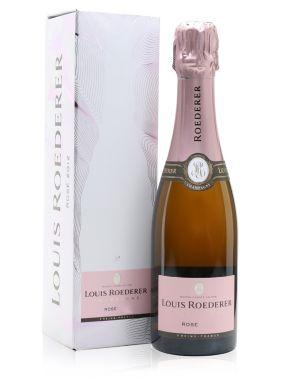 Louis Roederer 2011 Vintage Rose Champagne Half Bottle 37.5cl