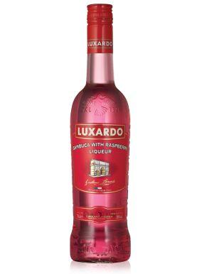 Luxardo Sambuca Raspberry 70cl