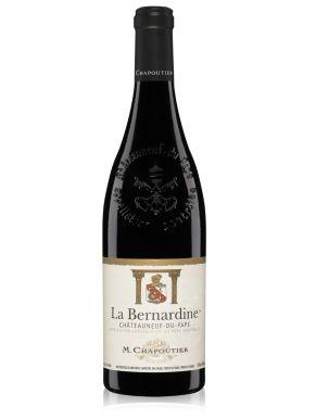 M. Chapoutier CNDP La Bernardine 2016 75cl