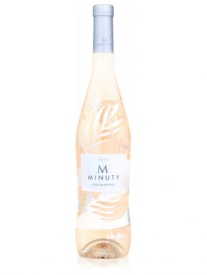 M de Minuty Limited Edition 2020 Provence Rosé Wine 75cl