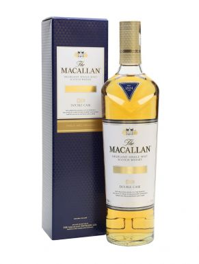 Macallan 1824 Series Gold Whisky 70cl