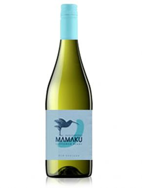 Mamaku Sauvignon Blanc 2016 New Zealand White Wine 75cl