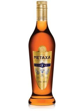 Metaxa Amphora 7 Star Brandy 70cl