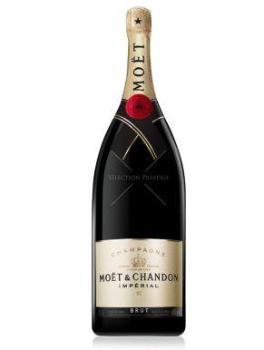 Moet & Chandon Methuselah Non Vintage Champagne 600cl