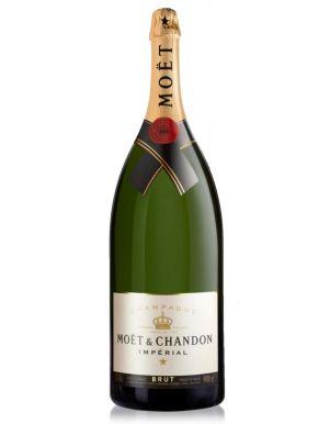 Moet & Chandon Balthazar Brut Imperial Champagne 1200cl NV