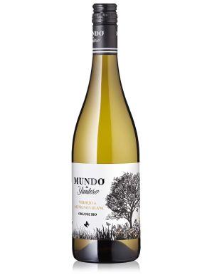 Mundo De Yuntero Verdejo Sauvignon Blanc Spain White Wine 75cl