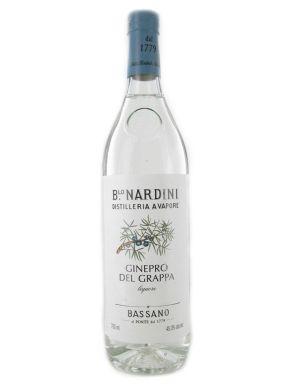Nardini Ginepro Grappa Liqueur 70cl