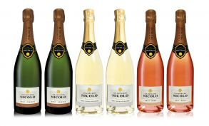 Nicolo NV Champagne Collection Case Deal 6x75cl