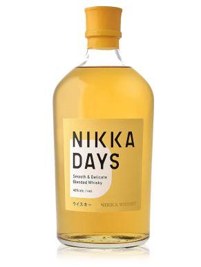 Nikka Days Blended Japanese Whisky 70cl