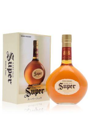 Nikka Super Rare Old Whisky 70cl