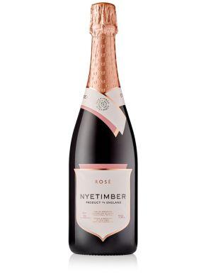 Nyetimber Rose NV Sparkling Wine 75cl