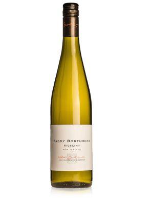 Paddy Borthwick Wairarapa Riesling 2019 White Wine 75cl