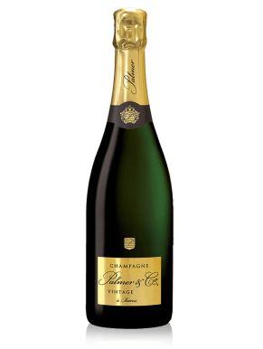 Palmer & Co Brut Vintage 2012 Champagne 75cl