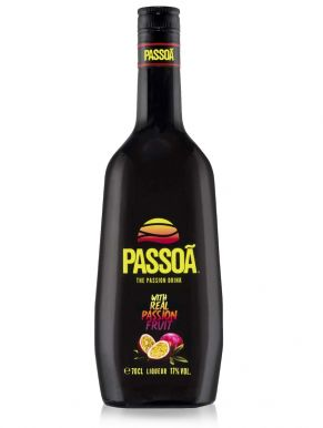 Passoa Passion Fruit Liqueur 70cl