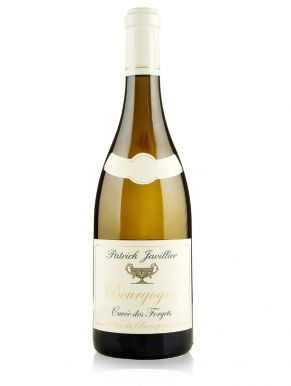 Patrick Javillier Bourgogne Blanc Cuvee des Forgets 2018 75cl