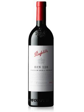 Penfolds Bin 128 Shiraz Red Wine 2018 75cl