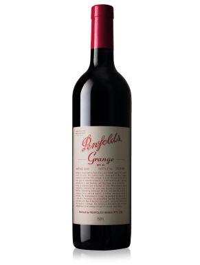 Penfolds Grange Bin 95 Red Wine 2016 75cl
