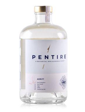 Pentire Adrift Non Alcoholic Spirit 70cl