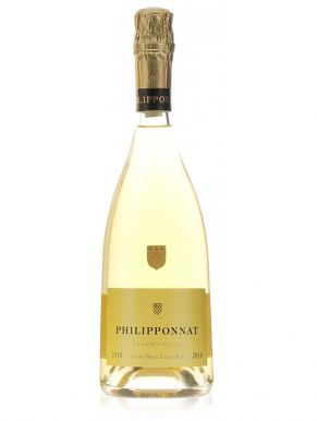 Philipponnat Grand Blanc 2010 Vintage Champagne 75cl