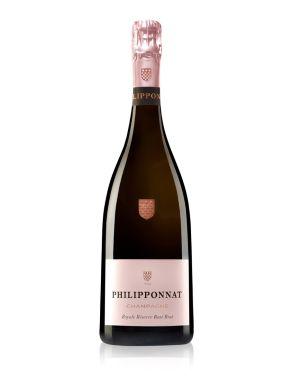 Philipponnat Royale Reserve Brut Rose Champagne NV 75cl