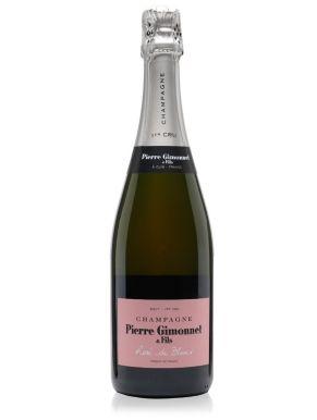 Pierre Gimonnet et Fils Cuvee Rose de Blancs Champagne 75cl