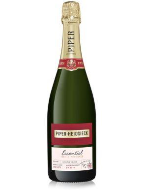 Piper Heidsieck Essentiel Cuvee Reserve Champagne NV 75cl
