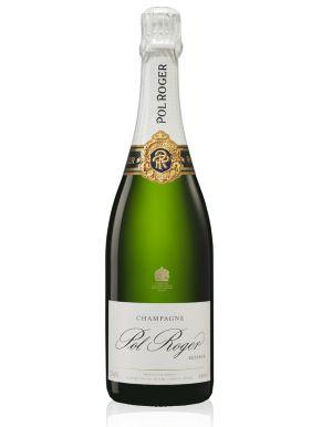 Pol Roger Brut Réserve Champagne 75cl