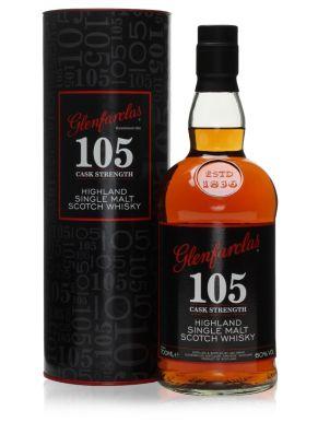 Glenfarclas 105 Cask Strength Single Malt Whisky 70cl